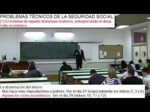 CRISIS Y REFORMA DE LA SEGURIDAD SOCIAL