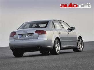 Audi A4 B7 20 Tfsi Quattro Specs