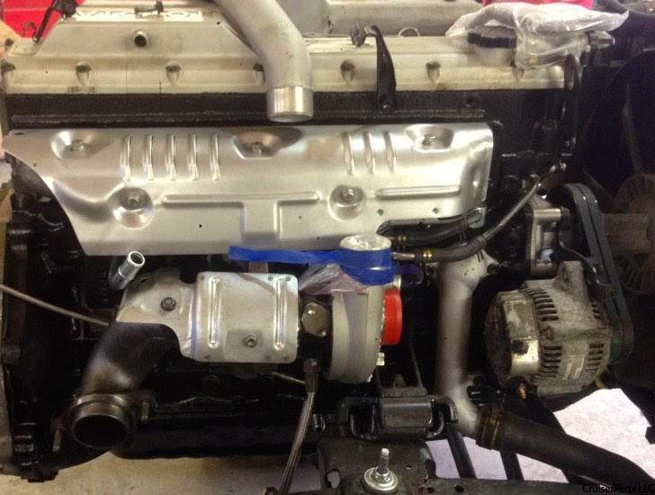Toyota 1hz 1pz 1hd T Engine Factory Workshop And Repair Manual Indigo Books