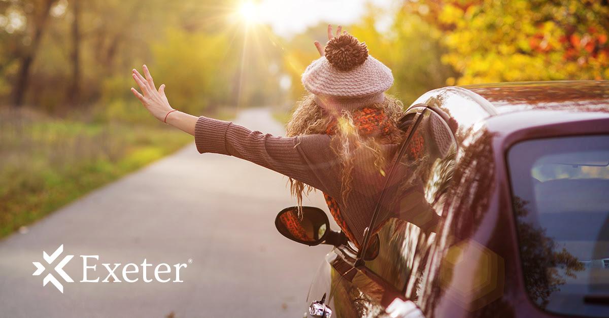 Exeter Finance Franchise Dealership Financing Subprime Auto Lending
