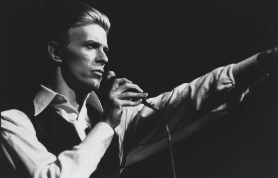 David Bowie se retira
