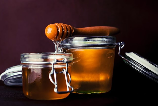 Awesome Benefits Of Honey For Wound Healing,Weight Loss And Many More :