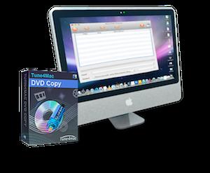 Tune4mac DVD Copy - Remove DVD Copy Protections on Mac, DVD-9 to DVD-5, Copy DVD on Mac osx ...