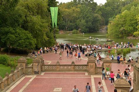 NYC Destination Wedding in Central Park