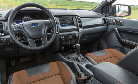 ford ranger price usa   future cars reviews