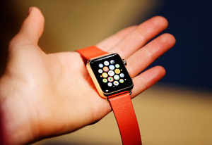 Apple Watch the first smartwatch that matters: Tim Cook