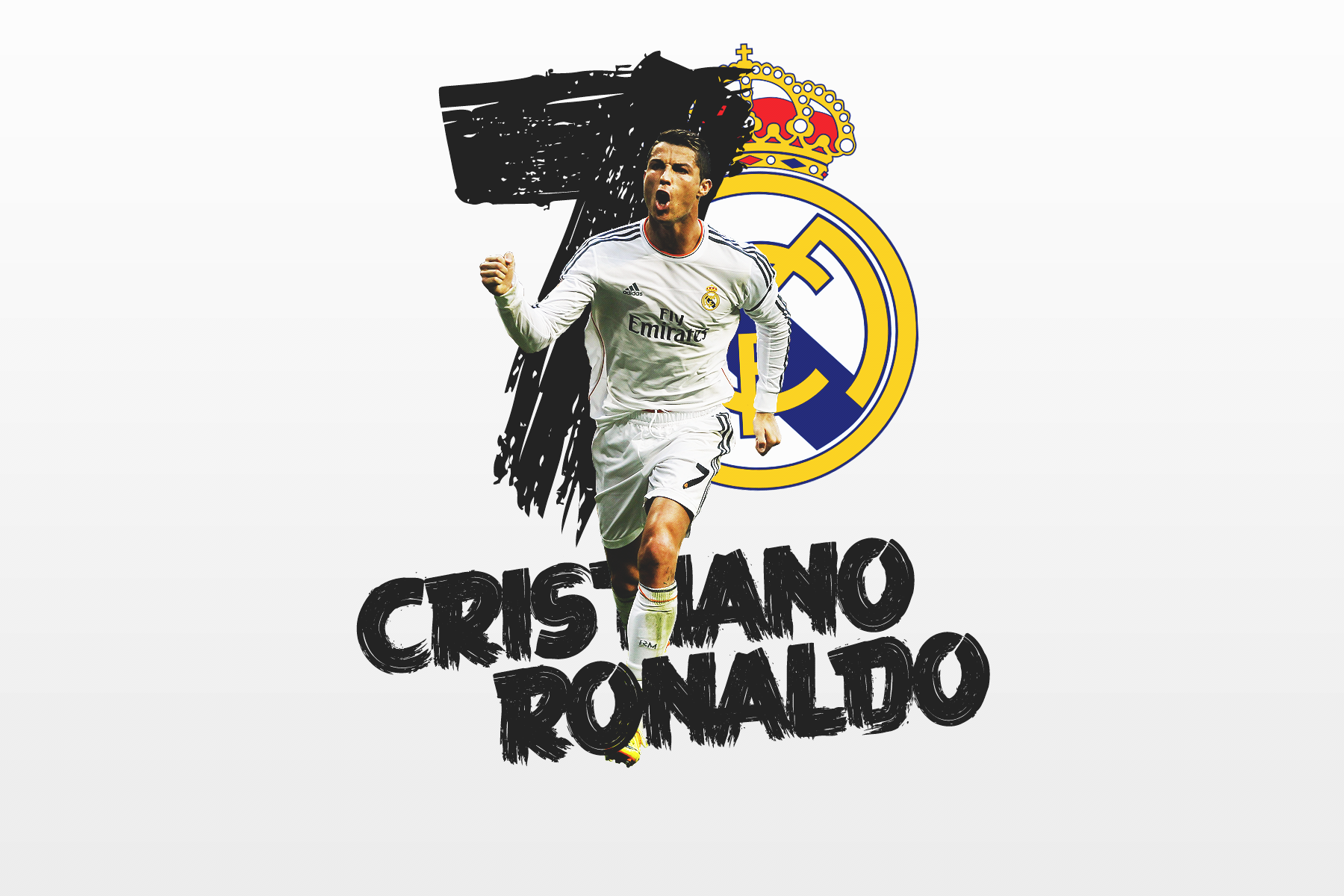 Kumpulan Gambar Wallpaper Del Real Madrid