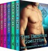 The Vampire Coalition: The Complete Boxed Set