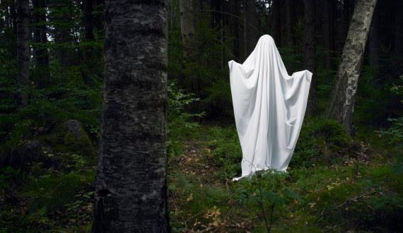 Αποτέλεσμα εικόνας για ghost in white
