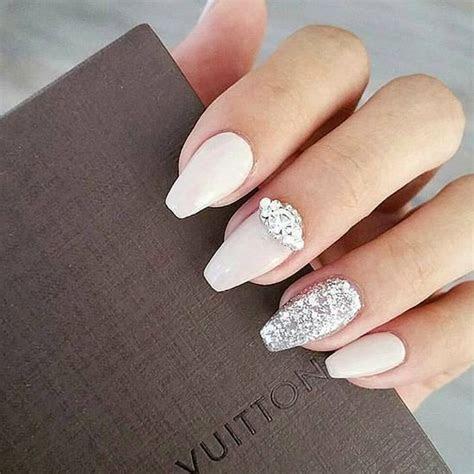 17 Best ideas about Wedding Nails Design on Pinterest