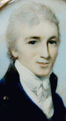 Tom Lefroy