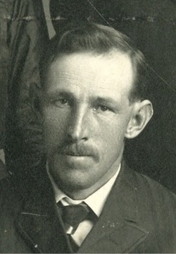 William Levi Will Shelley