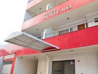 Hotel Monte Rei Reviews