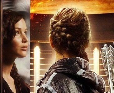 Mockingjay Part 1 Katniss Neue Frisur Thepenelopesoverblogcom