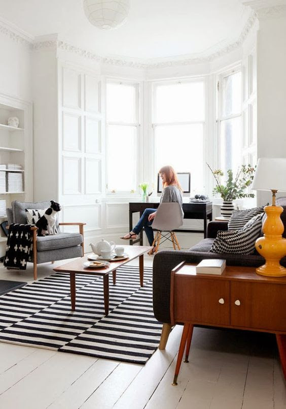 Ways To Use Ikea Stockholm Rug For Home Decor Digsdigs