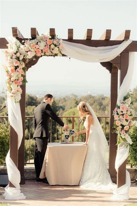 168 best images about Decor for Ceremony Structures on