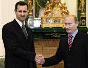 Assad e Putin (Ap)