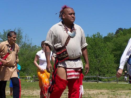 AniKituwah Warrior
