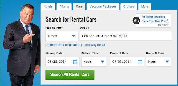 How To Use Priceline To Save Money On Rental Cars Frugal Mouse