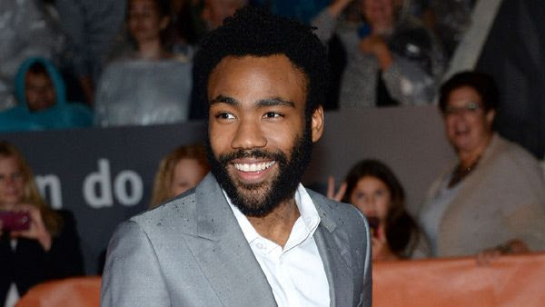 Donald Glover, who appears on the FX TV show ATLANTA, will play Lando Calrissian in 2018's untitled Han Solo Star Wars movie.