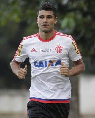 Ederson, Flamengo (Foto: Gilvan de Souza / Flamengo)