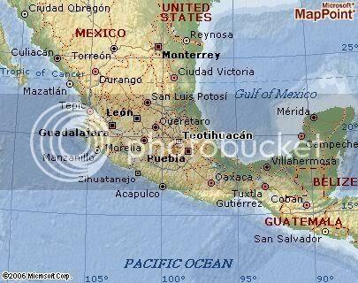Misteri Piramida Peotihuacan Suku Aztec - www.jurukunci.net