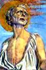 Juan de Licpolis, Santo
