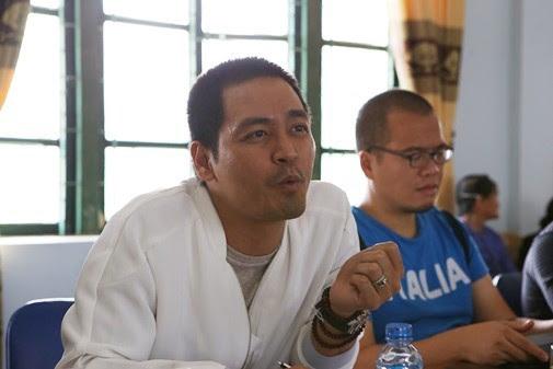 MC Phan Anh lên tiếng khi bị nghi ăn chặn 22 tỷ từ thiện