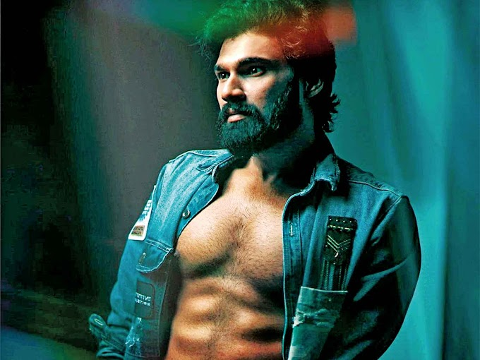 Bellamkonda Sreenivas to debut in Bollywood with Chatrapathi remake - Times of India