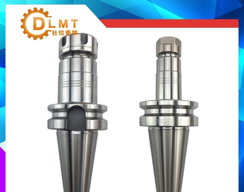 4*BT40-ER32-100L Collet Chuck Holder ER32 Toolholder Fit CNC Milling Taper Lathe