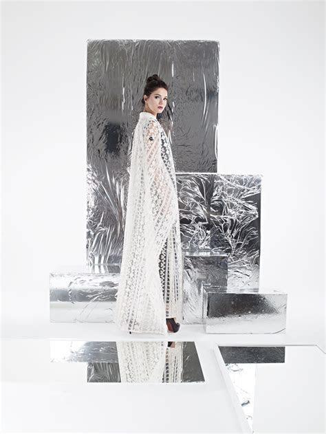 UAE Abaya Fashion Designer   Arabia Weddings
