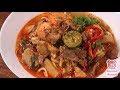 Resepi Mee Kuah Daging Azie Kitchen