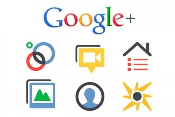 Google+ ya es la segunda red social más grande del mundo