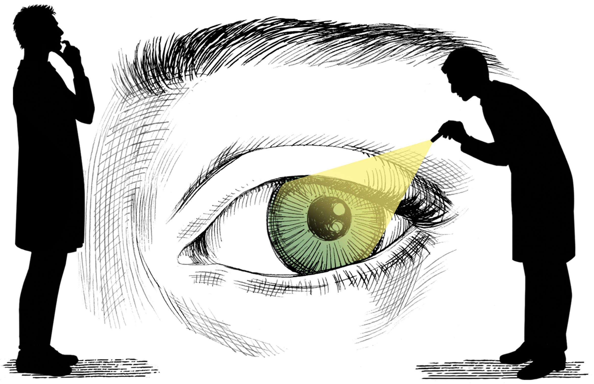 One Doctor Said I'd Go Blind Within 2 Weeks. But a Second Opinion Changed Everything.