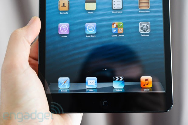 DNP iPad mini review