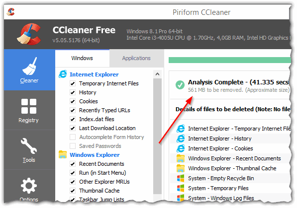 ccleaner free download for windows 8 - 21: Ccleaner 32 bit