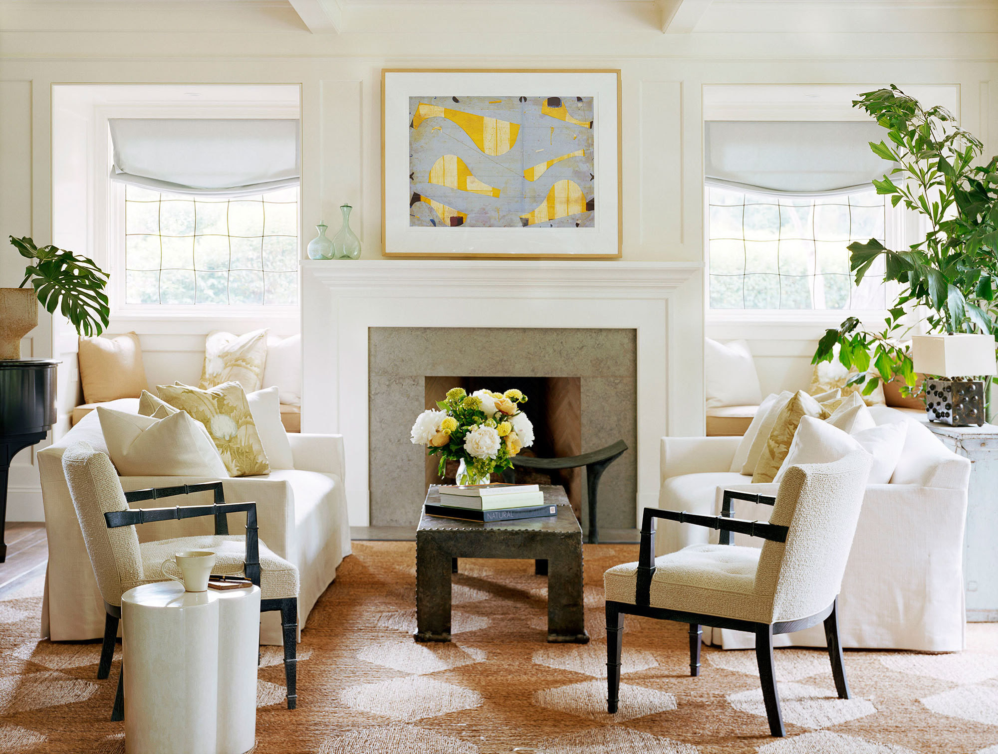 A Modern Family Home Where Past Meets Present Home Tour Lonny