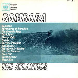 Atlantics - Bombora