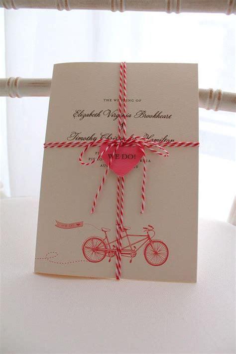 17 Best ideas about Wedding Reception Program on Pinterest