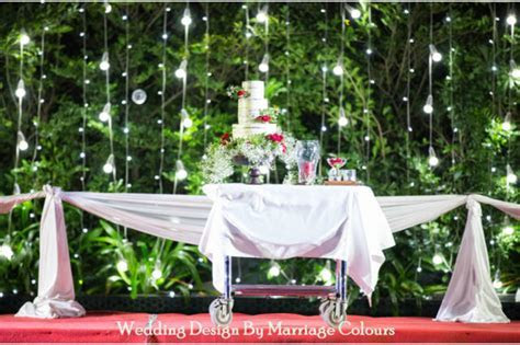 outdoor indian wedding decorations   Chennai
