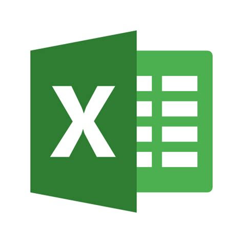 ms excel icon    icons