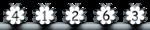contador de visitas html codigo