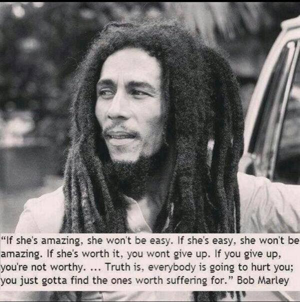 Whats Worth Itbob Marley 520x516 Quotesporn