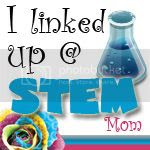 STEM Mom Linky