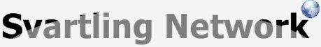 svartling network logo