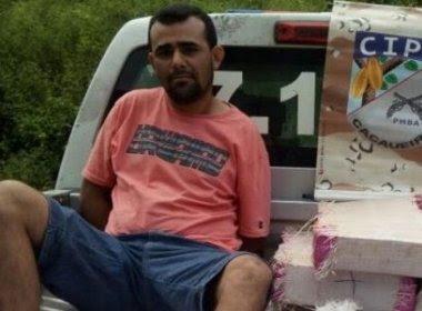Ubaitaba: Segundo mais votado, vereador é preso com quase 240 kg de maconha