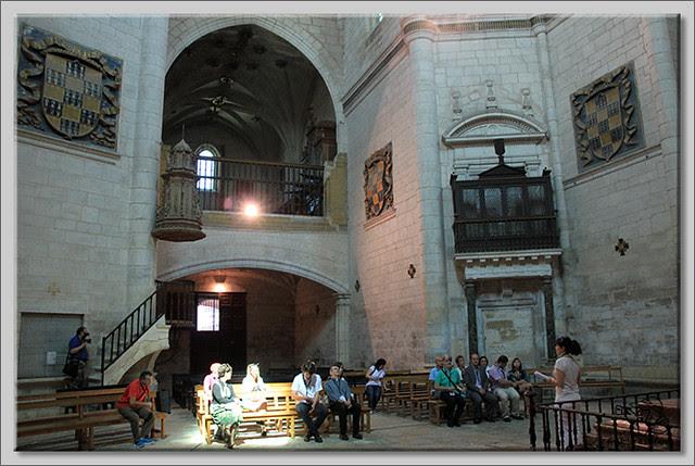 17 Visitas teetralizadas Briviesca