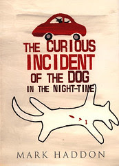 curios incident of the dog in the night-time