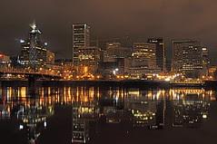 Night Cityscape 2