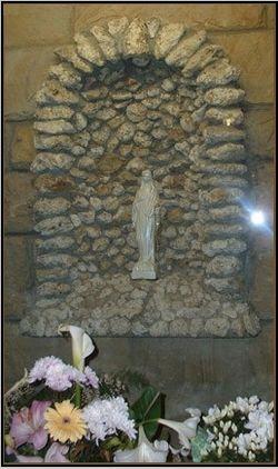 Madonnina di Civitavecchia